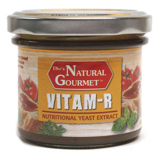Vitam-R Nutritional Yeast Extract by Natural Gourmet MAIN