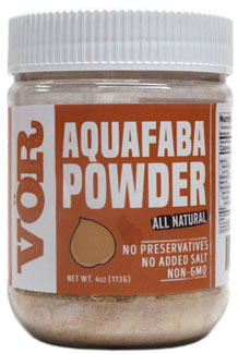 Aquafaba Powder by Vör Foods