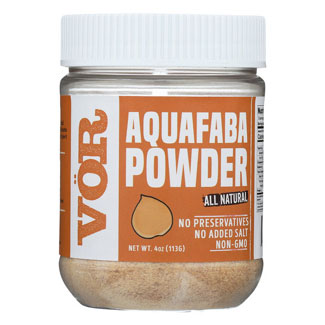 Aquafaba Powder by Vör Foods MAIN
