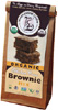 Organic Gluten-Free Brownie Mix by Wholesome Chow