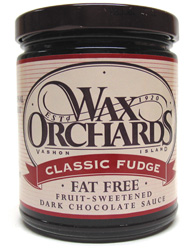 Fudge Sauce by Wax Orchards