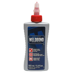 Weldbond All-Purpose Glue - 5.4 oz. bottle THUMBNAIL