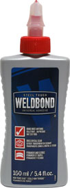 Weldbond Vegan All-Purpose Glue LARGE