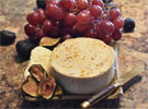 Simply Chèvre Artisan Cashew Cheese by Wendy's Nutty Cheese THUMBNAIL