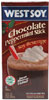 Chocolate Peppermint  Stick Soy Beverage by Westsoy