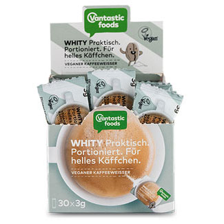 Imported Whity Creamer Packets by Vantastic Foods MAIN
