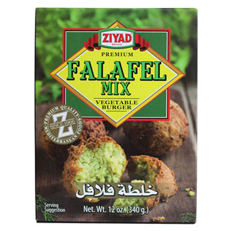 Ziyad Falafel Mix MAIN