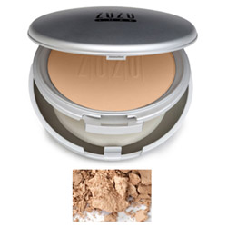 Dual Powder Foundation by Zuzu Luxe - D-14 THUMBNAIL