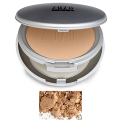 Dual Powder Foundation by Zuzu Luxe - D-17 THUMBNAIL