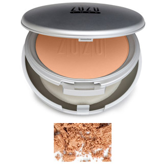 Dual Powder Foundation by Zuzu Luxe - D-20 MAIN