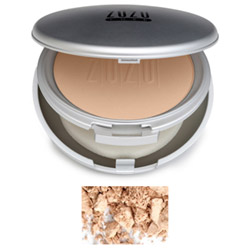 Dual Powder Foundation by Zuzu Luxe - D-7 THUMBNAIL