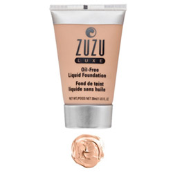 Oil-Free Liquid Foundation by Zuzu Luxe - L-14 THUMBNAIL