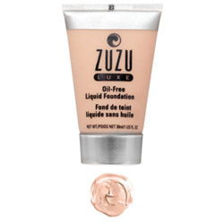 Oil-Free Liquid Foundation by Zuzu Luxe - L-11 THUMBNAIL