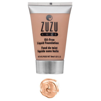 Oil-Free Liquid Foundation by Zuzu Luxe - L-16 MAIN