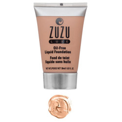 Oil-Free Liquid Foundation by Zuzu Luxe - L-16 THUMBNAIL