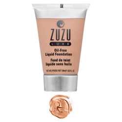 Oil-Free Liquid Foundation by Zuzu Luxe - L-19 THUMBNAIL