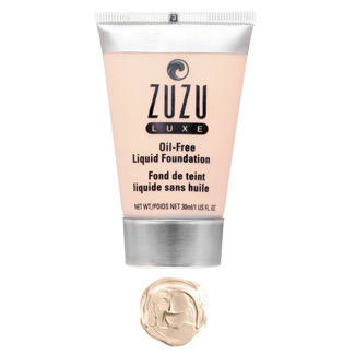 Oil-Free Liquid Foundation by Zuzu Luxe - L-1 MAIN