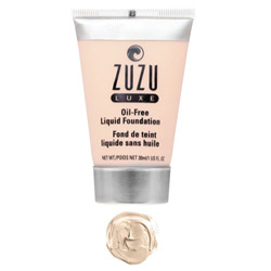 Oil-Free Liquid Foundation by Zuzu Luxe - L-1 THUMBNAIL