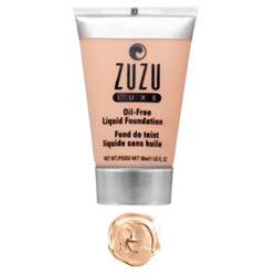Oil-Free Liquid Foundation by Zuzu Luxe - L-4 THUMBNAIL