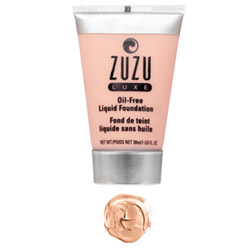 Oil-Free Liquid Foundation by Zuzu Luxe - L-7 THUMBNAIL