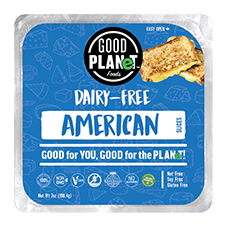 Good Planet Vegan Cheese