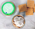 Delighted by Hummus Vegan Dessert Hummus - Key Lime_THUMBNAIL