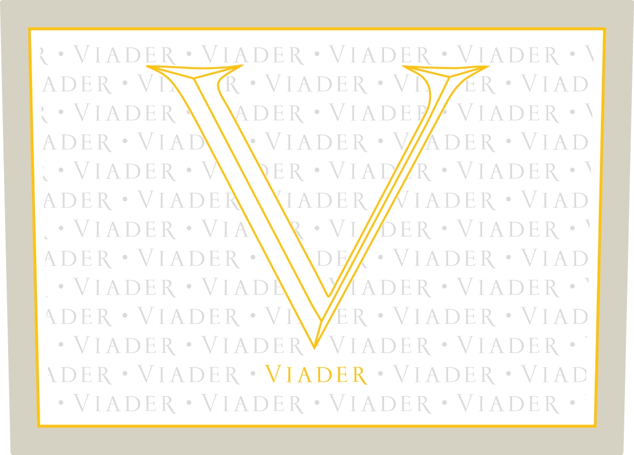 "2015 VIADER ""V"" 750ml MAIN"
