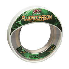 30lb Vicious Fluorocarbon Leader - 33 Yards MAIN
