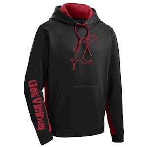 Vicious Performance Hoodie MAIN