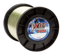 14lb Vicious Lo-Vis Green Ultimate - 8,000 Yards MAIN