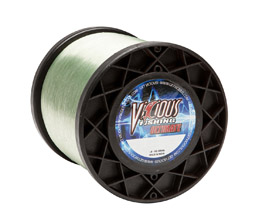 "30lb Vicious Lo-Vis Green Ultimate - 1,600 Yards, .019"" Avg. Dia. MAIN"