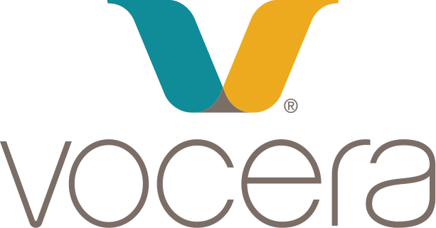 Vocera Logo