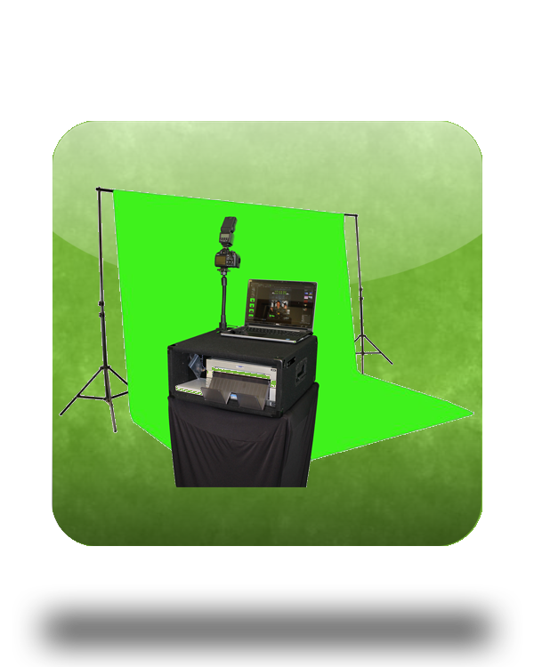 3D Pro Plus Event Photo Solutions