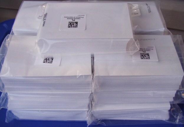 advanced inkjet photo paper for lenticular printing