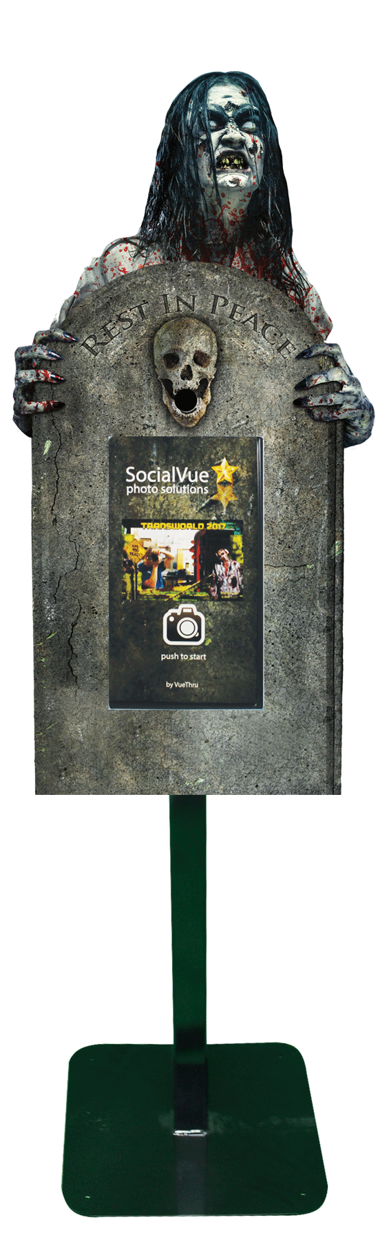 SocialVue Portable Photo Booth System_THUMBNAIL