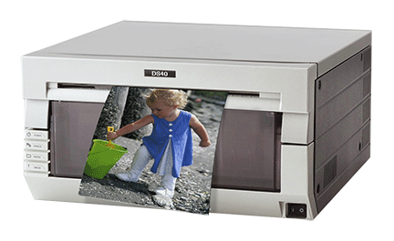 DNP DS40 Professional Printer
