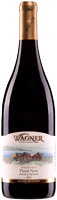 Pinot Noir Grace House, 2015