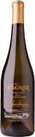 A bottle of our Reserve Chardonnay a signature style of Chardonnay lightly oaked with distinctive fruit flavors.
