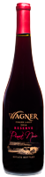 Bottle of Reserve Pinot Noir