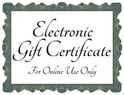 e gift certificate wagner vineyards online store