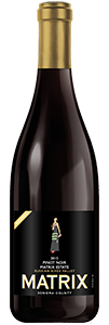 2016 Matrix Pinot Noir Reserve Matrix Estate