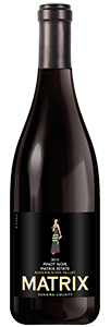 2016 Matrix Pinot Noir Matrix Estate