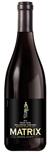 2016 Matrix Pinot Noir Willowside