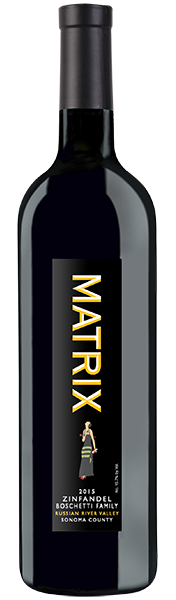 2016 Matrix Zinfandel Boschetti, Russian River Valley_MAIN