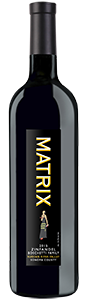 2016 Matrix Zinfandel Boschetti, Russian River Valley