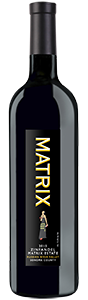 2016 Matrix Zinfandel Matrix Estate