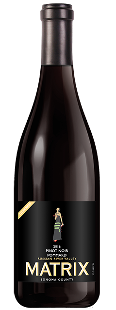 2016 Matrix Pinot Noir Pommard Barrel Select