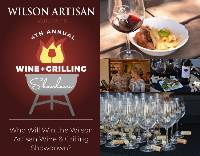 2020 Wilson Artisan Wine & Grilling Showdown THUMBNAIL