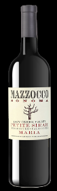 2016 Mazzocco Petite Sirah, Maria, Dry Creek Valley