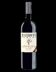 2016 Mazzocco Petite Sirah, Pony, Dry Creek Valley